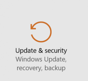sharing windows updates with other pcs